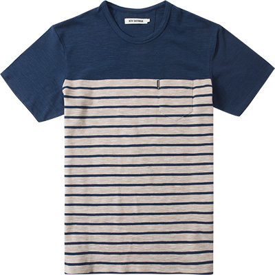 Ben Sherman T-Shirt MB12344/PL1