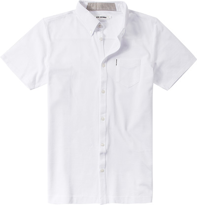 Ben Sherman B.D. Polo-Shirt MC12330/A47