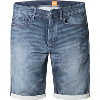 boss orange jeans shorts orange90 50310704 432 herren. Black Bedroom Furniture Sets. Home Design Ideas