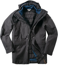 Aigle Parka Woodfield racine F7122