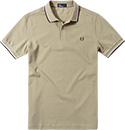 Fred Perry Slim Fit Polo M3600P/D09