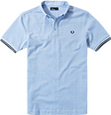 Fred Perry Polo-Shirt M9525/146