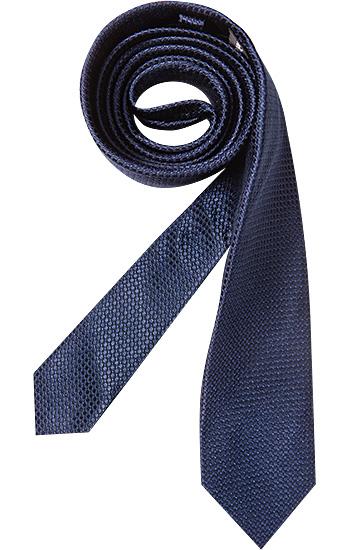 rosso e nero Krawatte