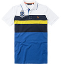 Ralph Lauren Golf Polo-Shirt 312-KGU70/BGU16/E4228