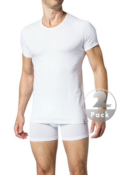 bruno banani T-Shirts 2er Pack 2205/1299/1