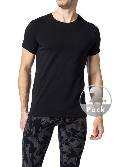 bruno banani Cotton Simply Shirt 2Pack 2205/1299/7 Preisvergleich