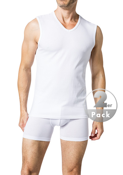 bruno banani Cotton Simply Tank 2Pack 2209/1299/1