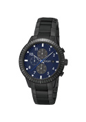 JOOP! Uhr Chrono dark night JP101881005