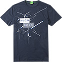 BOSS Green T-Shirt Tee2 50312849/410