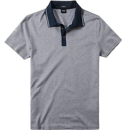 HUGO BOSS Polo-Shirt Pitton04 50315318/415