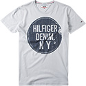 HILFIGER DENIM T-Shirt DM0DM00692/410