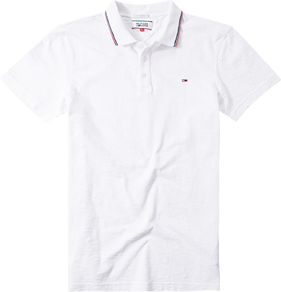 HILFIGER DENIM Polo-Shirt DM0DM00491/100