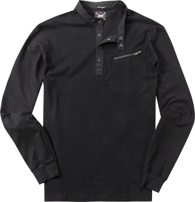 Jockey Long Shirt 547034H/999