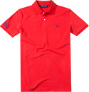 Ralph Lauren Golf Polo-Shirt 312-KGU63/BSU15/A6801
