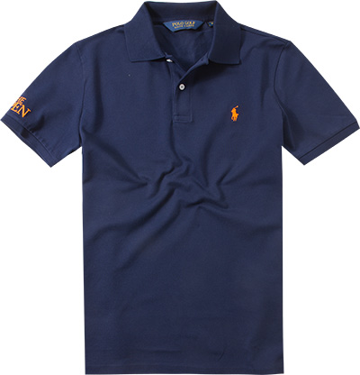 Ralph Lauren Golf Polo-Shirt 312-KGU63/BSU15/A4560