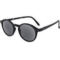 IZIPIZI Korrekturbrille D/Sun/black