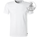 N.Z.A. T-Shirt 2er Pack 99XN964C/white