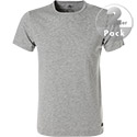 N.Z.A. T-Shirt 2er Pack 99XN964C/grey