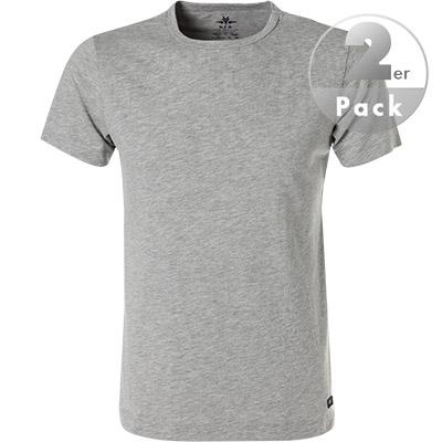 N.Z.A. T-Shirt 2er Pack