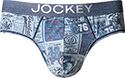 Jockey Brief 150394H/429
