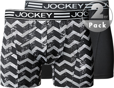 Jockey Trunk 2er Pack 19903928/13P