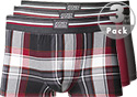 Jockey Trunks 3er Pack 17302913/352