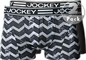 Jockey Trunk 2er Pack 19902928/13P