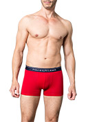 Polo Ralph Lauren Trunk red 714621926003