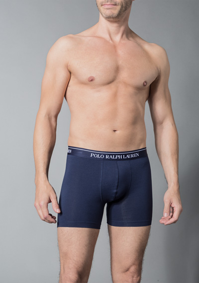 Polo Ralph Lauren Boxer Brief 714621940004