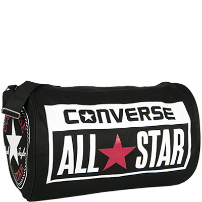 Converse Legacy Barrel Duffel Bag 10422C/001