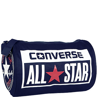 Converse Legacy Barrel Duffel Bag 10422C/410
