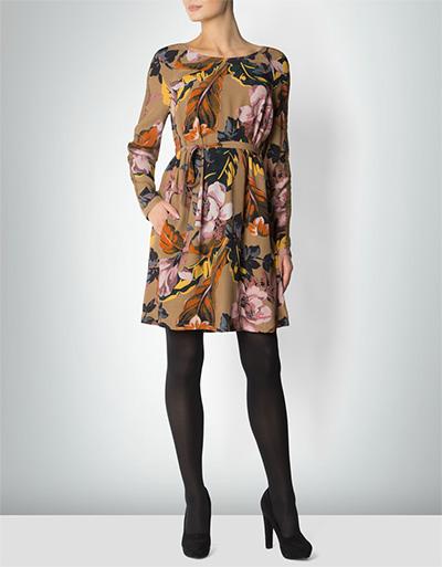 TWIN-SET Damen Kleid PA624P/754R