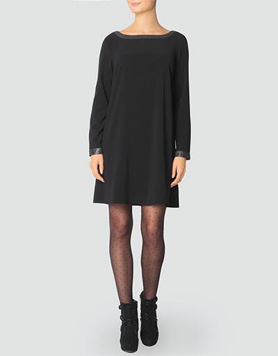 liu jo damen kleid mit metallic b ndchen empfohlen von. Black Bedroom Furniture Sets. Home Design Ideas