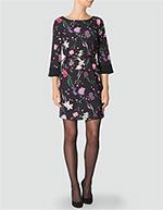 LIU JO Damen Kleid W66110/T9052/Y9658