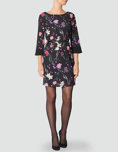 liu jo damen kleid mit blumen print empfohlen von deinen. Black Bedroom Furniture Sets. Home Design Ideas