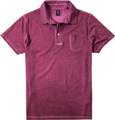 Otto Kern Polo-Shirt 35412/000/43315/830