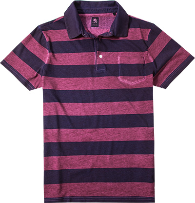 Otto Kern Polo-Shirt 35412/000/43311/830