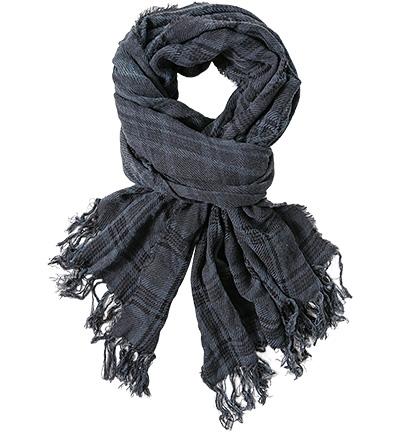 CODELLO Schal : CODELLO Schal  Herren in blau aus Viskose