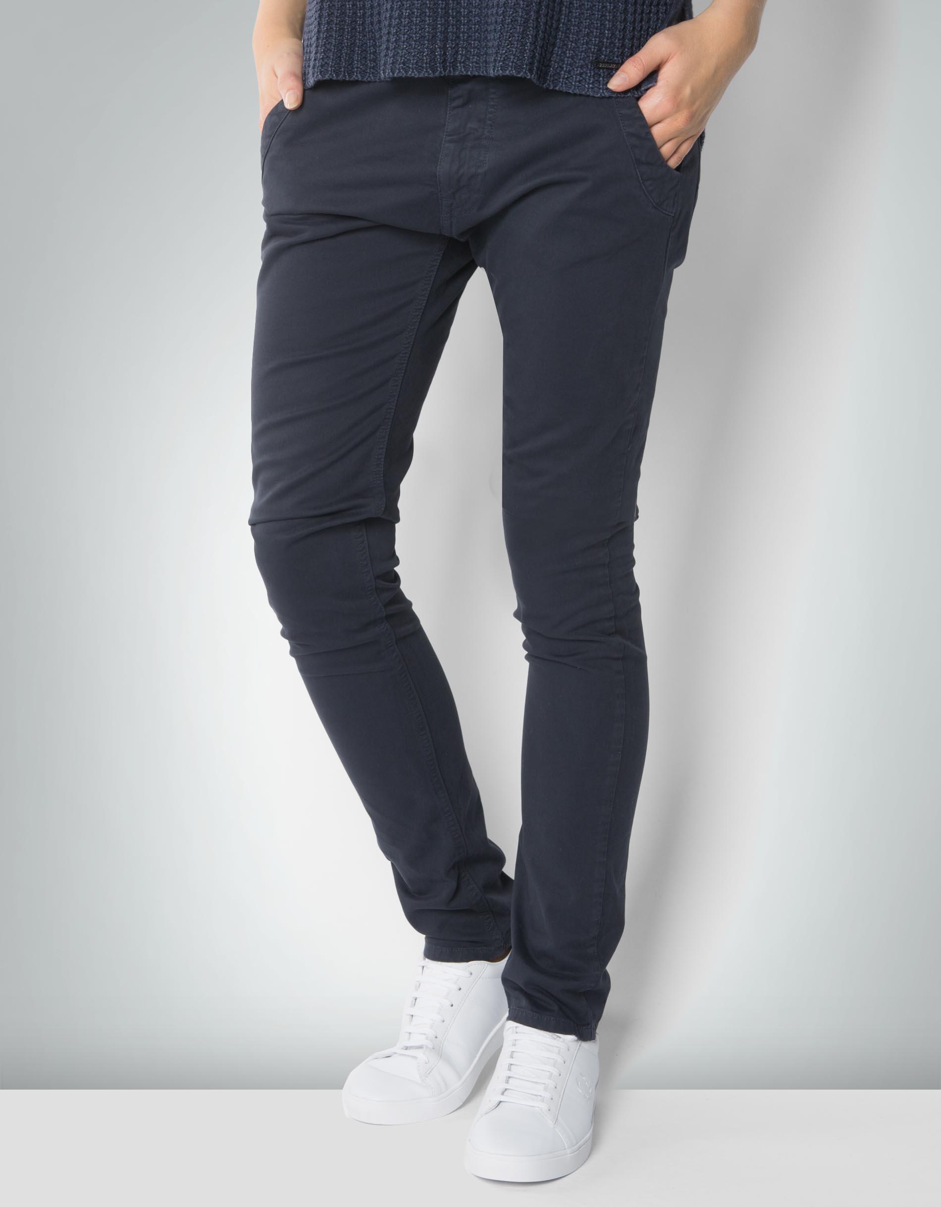 replay damen jeans denice aus baumwolle empfohlen von. Black Bedroom Furniture Sets. Home Design Ideas