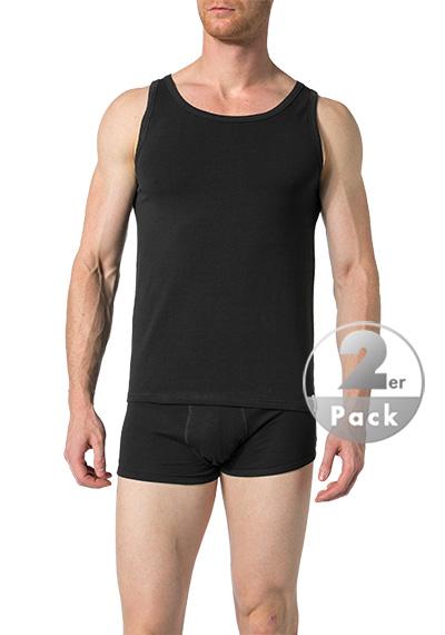 bruno banani Cotton Simply Shirt 2Pack 221012997