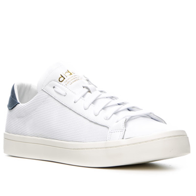 adidas ORIGINALS CourtVantage white S76199