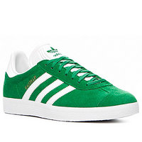 adidas ORIGINALS Gazelle OG grün