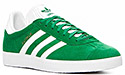 adidas ORIGINALS Gazelle OG green BB5477