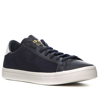 adidas ORIGINALS CourtVantage navy S76197