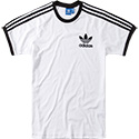 adidas ORIGINALS T-Shirt white AZ8128