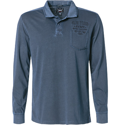 Jockey Polo-Shirt 547035H/448