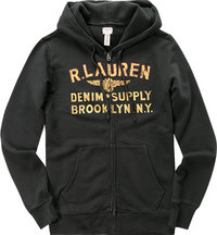 DENIM&SUPPLY Sweatjacke
