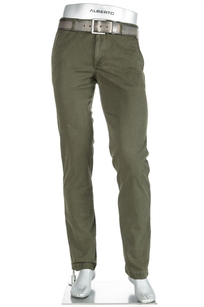 Alberto Regular Slim Fit Lou 52171210/670