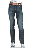 Alberto Regular Slim Fit Pipe 48071285/888