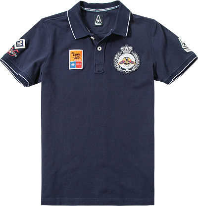 Gaastra Polo-Shirt 35/7705/64/F40